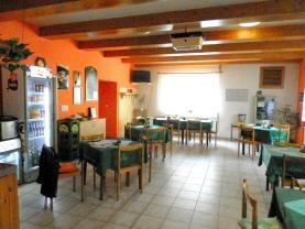 Prodej, restaurace, Valšov