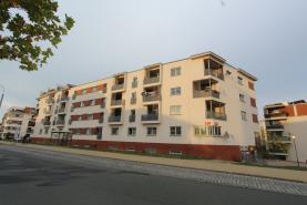 Prodej, Byt 2+kk+G, 58 m2, Plzeň, ul. Slupská