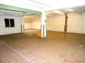 Pronájem, sklad, 248 m2, Ostrava