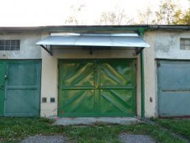 Prodej, garáž, 22 m2, Karviná