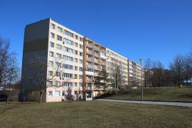 Prodej, byt 4+1, 86 m2, OV, Most, ul. Moskevská