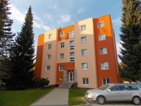 Prodej, byt 3+1, 65 m2, Konstantinovy Lázně, ul. Zahradní