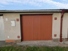 Prodej, garáž, 22 m2, Svitavy