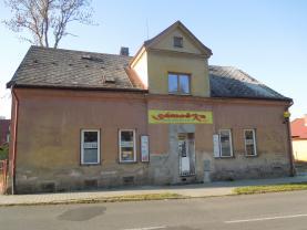 Prodej, Rodinný dům, 863 m2, Rychnov u Jablonce nad Nisou