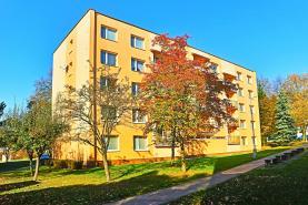 Prodej, byt 3+1, 74 m2, Havlíčkův Brod, ul. Žižkov II