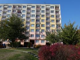 Prodej, byt 2+1, Louny, ul.17. listopadu