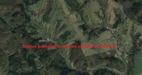 Prodej, pole, 31542 m2, Jankovice u Uherského Hradiště