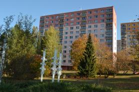 Prodej, byt 3+1, Liberec, ul. Rychtářská