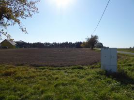 Prodej, pozemek, 2073 m2, Balkova Lhota