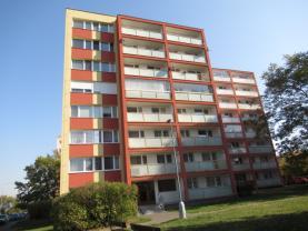 Prodej, byt 3+1, Kladno, ul. Štechova