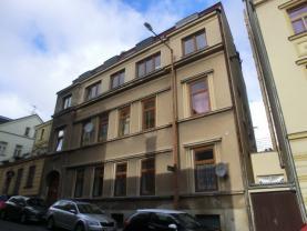 Pronájem, byt 3+1, Jablonec nad Nisou, ul. E. Floriánové