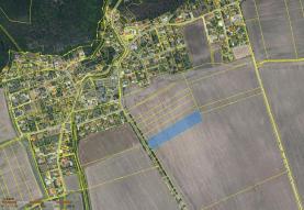 Prodej, Pozemek, Karlík, 9695m2