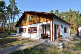 Prodej, Rodinný dům, 2.954 m2, Tišice - Kozly
