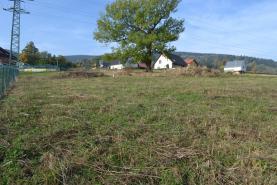 Prodej, stavební pozemek, 1248 m2, Šimonovice