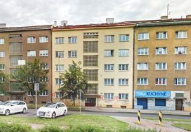 Prodej, byt 3+kk, 105 m2, Praha 4 - Krč, ul. Budějovická