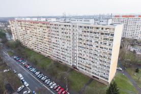 Prodej, byt 3+1, Hradec Králové, ul. Jungmannova