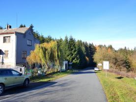 Prodej, rodinný dům, 96 m2, Díly
