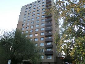 Prodej, byt 1+kk, 25 m2, Praha - Záběhlice