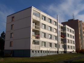 Prodej, byt 1+1, OV, 40 m2, Stříbro, ul. Mírová