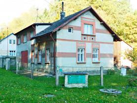 Prodej, rodinný dům, Horní Bukovina
