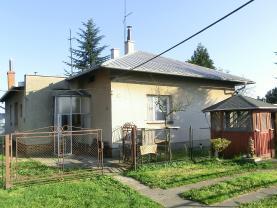 Prodej, rodinný dům 4+1, Dětmarovice