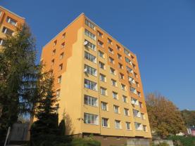 Prodej, byt 3+1, 66 m2, DV, Jirkov, ul. Krátká
