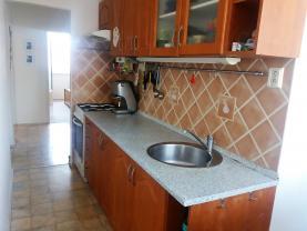 Prodej, byt 3+1, 75 m2, Brno - Slatina, ul. Prostějovská