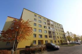 Prodej, byt 3+1, 71 m2, Plzeň, ul. Strážnická