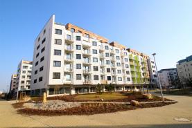 Pronájem, byt 3+kk, 56 m2, Praha 9 - Střížkov