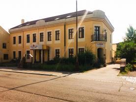 Pronájem, kanceláře, 30 m2, Přerov, ul. Škodova