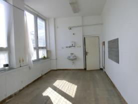 Pronájem, komerční prostor, 240 m2, Česká Třebová
