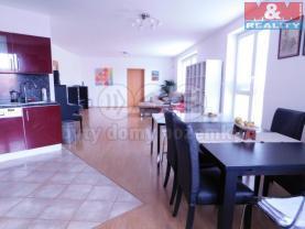Prodej, byt 4+kk, OV, 161 m2, Praha 5 - Košíře