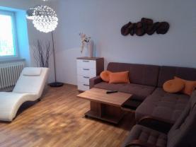 Pronájem, byt 2+1, Ostrava - Stará Bělá, ul. Mitrovická