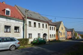 Prodej, Rodinný dům, Lestkov