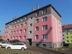 Prodej, byt 3+1, 66 m2, Klášterec nad Ohří, ul. V. Řezáče