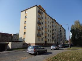 Prodej, byt 3+1, Chrudim, ul. Bohuslava Martinů