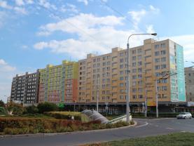Prodej, byt 3+1, 80 m2, OV, Chomutov, ul. Palackého