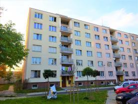 Prodej, byt 3+kk, 68 m2, Karlovy Vary, ul. Fibichova