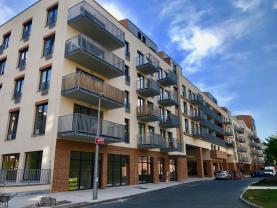 Prodej, byt 2+kk, 55 m2, OV, Praha 6 - Rezidence Podbaba
