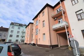 Prodej, byt 2+kk, 67 m2, Hradec Králové, ul. Pavla Hanuše