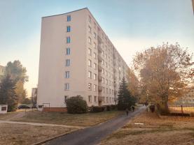 Prodej, byt 2+1, OV, 64 m2, Žatec, ul. Lípová