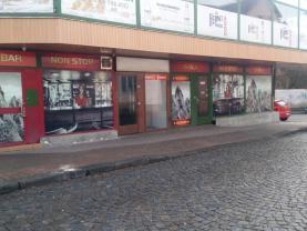 Pronájem, komerční prostory, 200 m2, Dvůr Králové nad Labem