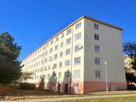 Prodej, byt 2+1, 54 m2, DV, Most, ul. Brigádnická