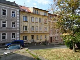 Prodej, byt 1+1, 47 m2, Aš, ul. Tylova