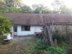 Prodej, rodinný dům, 846 m2, Morkůvky