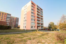 Prodej, byt 2+1, Kladno, ul. Štechova