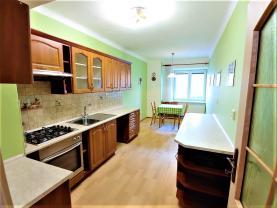 Prodej, byt 2+kk, 63 m2, Brno, ul. Palackého třída