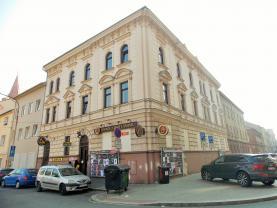 Pronájem, jídelna, 94 m2, Plzeň, ul. Havířská