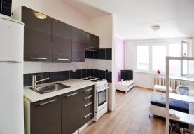 Prodej, byt 2+kk, Brno, ul. Havelkova