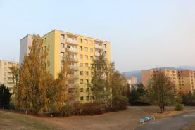 Prodej, byt 3+1, 73 m2, OV, Ústí nad Labem, ul. Neštěmická